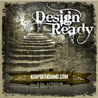 Keep designing