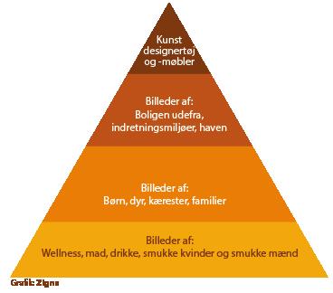 Zigns behovspyramide