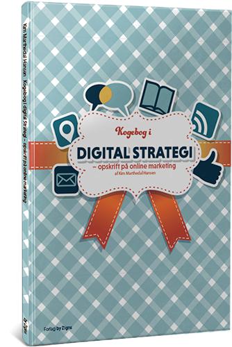 Kogebog i digital strategi