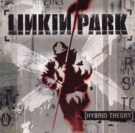 Linken Park Hybrid Theory
