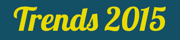 Trends i 2015